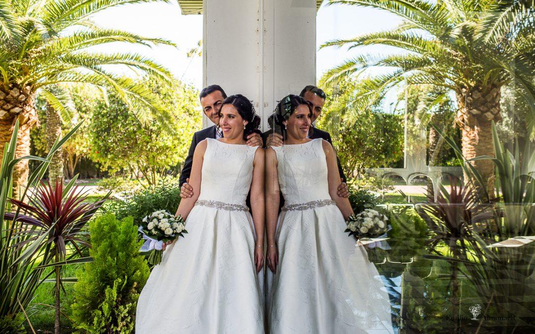 Boda en Salones Siglo 21 en Alcudia – Fotógrafo de boda en Valencia
