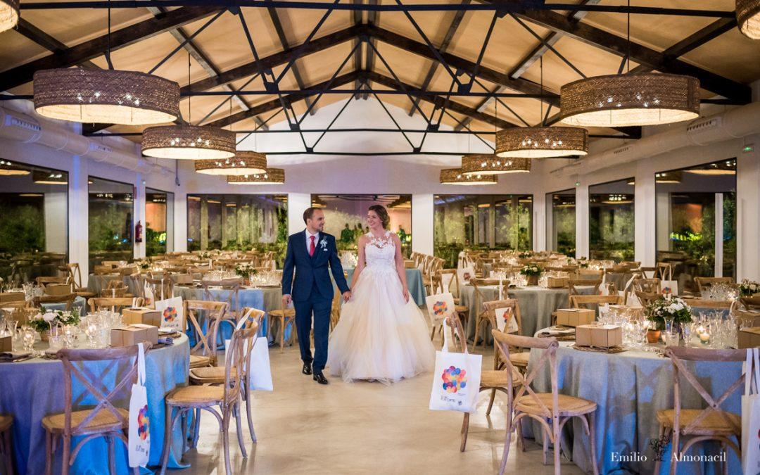 la decoración - fotógrafo de bodas en valencia