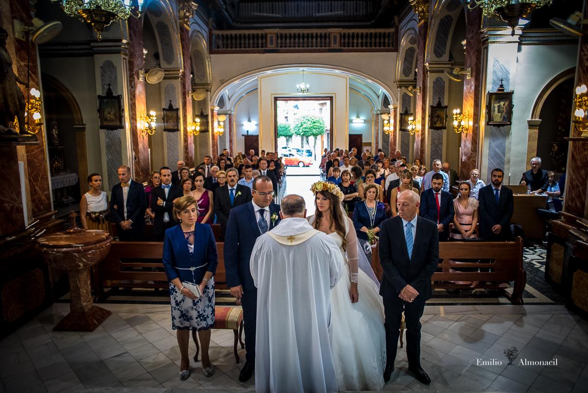 Boda en Massanassa, fotógrafos de boda en Valencia.
