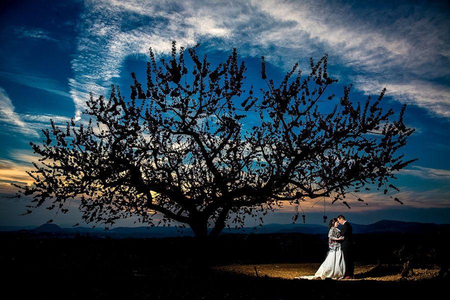 Fotografos de boda valencia