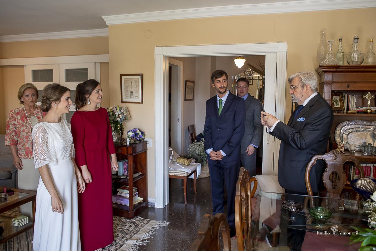 Fotos de boda en el Centro de ValenciaFotos de boda en el Centro de Valencia