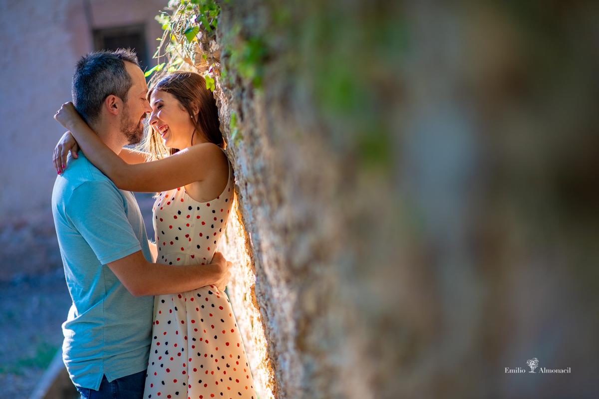 Preboda en La Murta, Fotógrafos de boda en Valencia