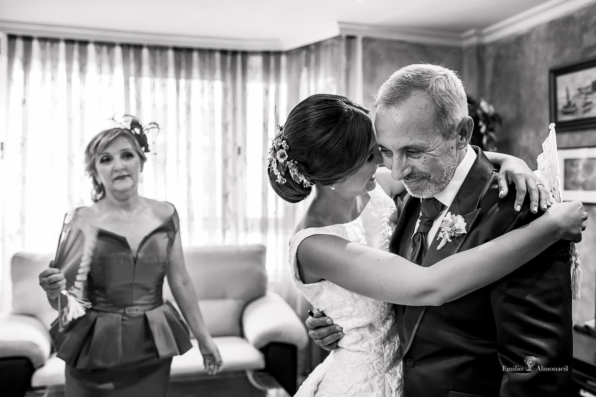 La boda de Miriam y Lluís