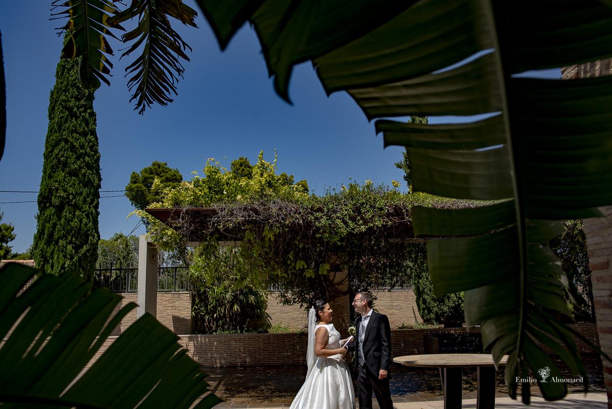 Fotos de boda naturales y sin posados