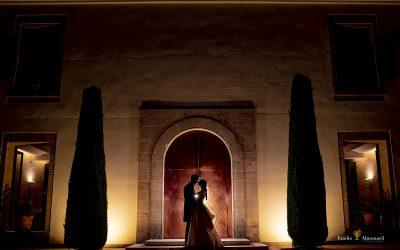 Bonita boda en Valencia