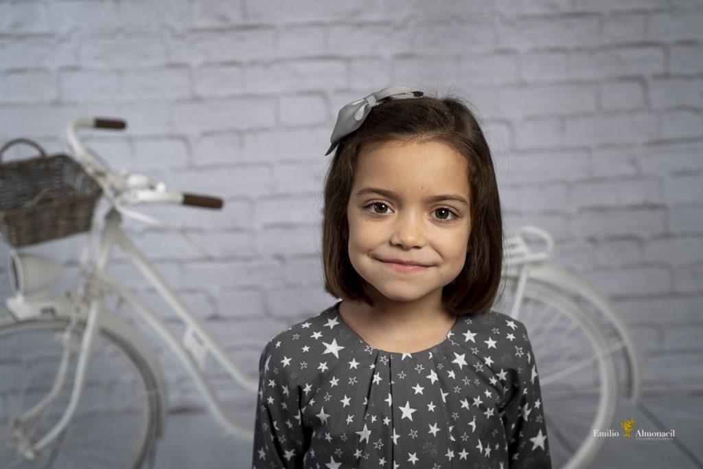 Reportajes fotografía infantil y familia