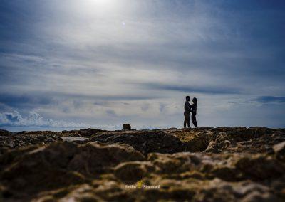 Fotografías de pareja en Valencia
