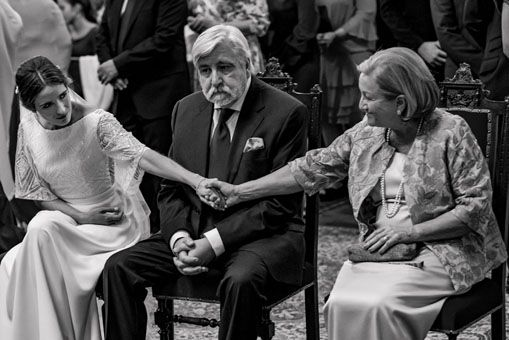 fotos de boda cercanas