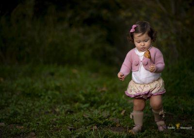 Fotógrafo en Valencia, Fotografía infantil